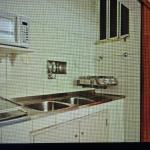 Apartamento Magalhães 226,  Rio de Janeiro