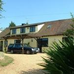 Hotel Pictures: Greenways Lodge, Stansted Airport., Bishops Stortford