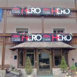 Hotel Serena, Selva di Val Gardena