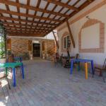 Pribrezhniy Guest House,  Yakornaya Shchel