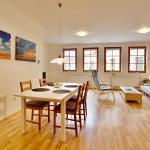 Hotel Pictures: Modern Apartment Kyjov, Kyjov