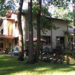 Villa Podkowa,  Podkowa Leśna