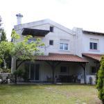 Εva's House, Vourvourou