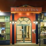 Sunset Inn and Suites, Vancouver