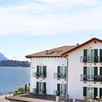 Hotel Villa Hadeel, Griante Cadenabbia