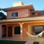 Casa 3Jotas, Garopaba