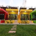 Irak resort, Klong Wan