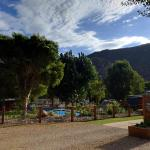 Halls Gap Lakeside Tourist Park, Halls Gap