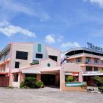 Plernpetch Hotel,  Suratthani