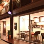 Mirth Sathorn Hotel, Bangkok