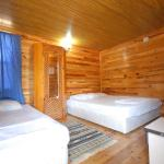 Acar Pension, Olympos