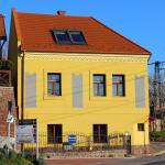 Vöröskő Apartman Alsóörs, Alsóörs