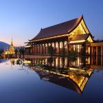 Wanda Vista Resort Xishuangbanna, Jinghong