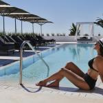 Livin Mykonos Hotel, Mýkonos City