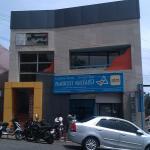 Jayaraj Residency,  Kodaikānāl