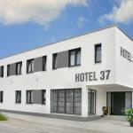 Hotel Pictures: Hotel 37, Altdorf