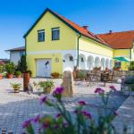 Photos de l'hôtel: Appartementhaus Freiler, Mörbisch am See