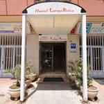 Hostal Residencia Europa Punico, Ibiza Town