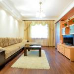Apartments 5 zvezd Tishina,  Chelyabinsk