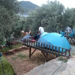 Can Tent Camping,  Kas