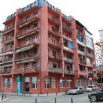 Apartment Neli Batumi,  Batumi