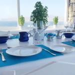Blue Ocean Mykonos, Ornos