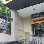 Pacific Park Hotel, Manila