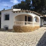 Villa Cap Blanc, Moraira