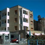 Hotel Gino, Noli