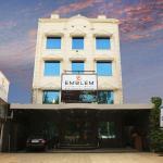 Emblem Hotel, Gurgaon,  Gurgaon