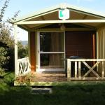 Hotel Pictures: Camping les Hirondelles, Bourg-Sainte-Marie