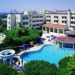 Crown Resorts Henipa, Larnaka