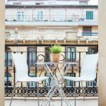 Apartamento Chanel by People Rentals, San Sebastián