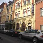 Hotel Gasthaus Zur Eule, Cologne