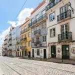 Le Flat Santos & Lapa,  Lisbon
