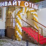Invite Otel, Moscow
