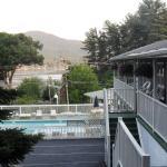 Pinebrook Motel, Lake George