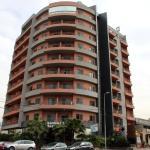 Garden City Residence, Beirut