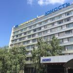 Yunost Hotel, Moscow