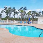 Magnolia Pointe 201-4883 Apartment,  Myrtle Beach
