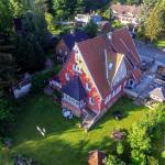 Villa Brockenhexe, Braunlage