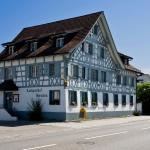 Hotel Pictures: Landgasthof Hirschen, Amriswil