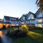 Ferienhotel Haus Becker,  Bad Laer