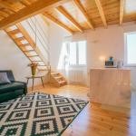 ShortStayFlat - Studio Duplex with Great View,  Lisbon