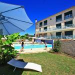 Hotel Pictures: Le Quercy, Souillac