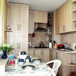 Alexanders Apartment, Tbilisi City