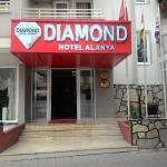 Diamond Hotel, Alanya