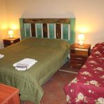 Foto Hotel: La Artillera Alojamiento, San Lorenzo