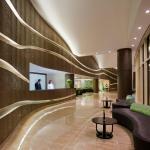 Al Faisaliah Suites, Riyadh