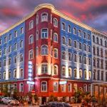 Hotel Urania,  Vienna